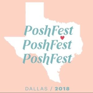 See you at PoshFest 2018!